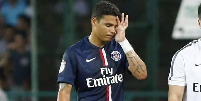 Ligue 1 - Le PSG loupe son match et s'en sort avec 1 point (résumé)
