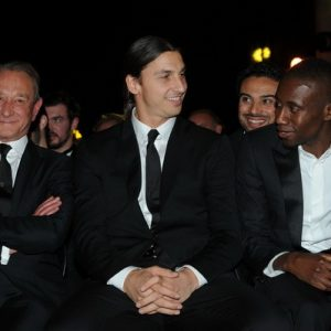 Ibrahimovic futur directeur sportif du PSG?
