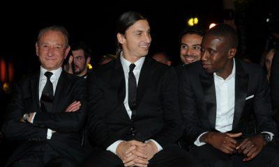PSG - Ibrahimovic en remet une couche