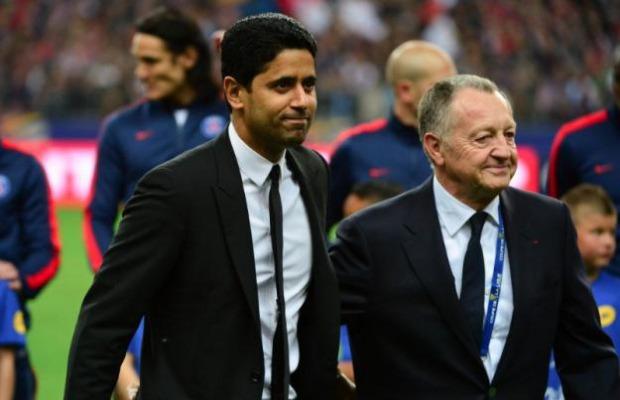 Le PSG et 17 club de Ligue 1 quittent l'UCPF