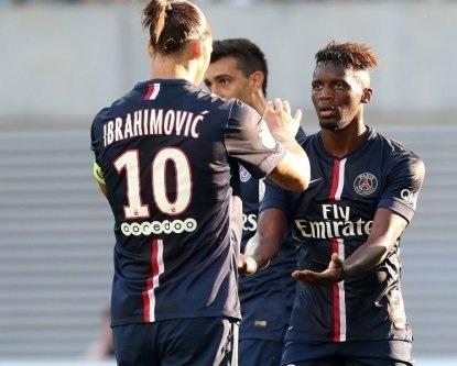 P. Ménès ne s'inquiète pas pour le PSG, il manque que Ibrahimovic