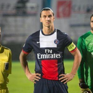 PSG - D'après Ducrocq Ibrahimovic n'a plus sa place en pointe