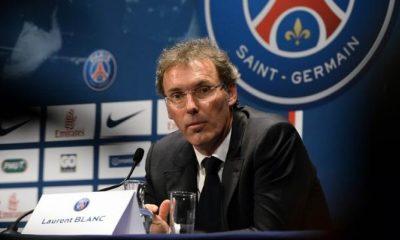 PSG - Laurent Blanc défend sa gestion de l'effectif