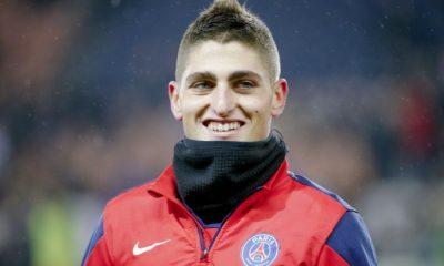 """PSG - M. Verratti encore critiqué, L. Blanc """"peut se passer de lui"""""""