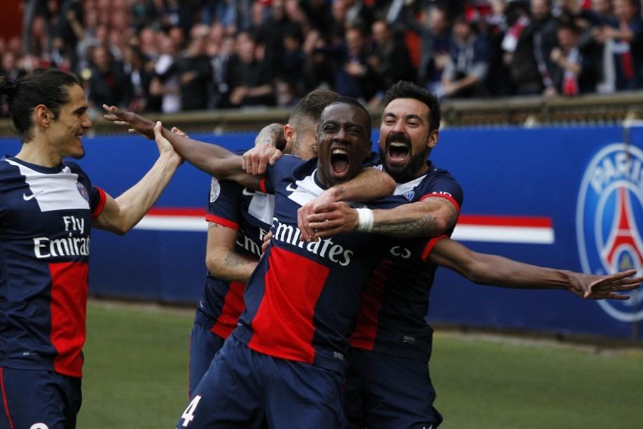"""PSG - Matuidi: une saison """"difficile"""" et """"excitante"""", il a encore """"soif de victoires"""""""