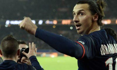 "Mercato - Il ne faut pas vendre Ibrahimovic ""et le PSG le sait"""