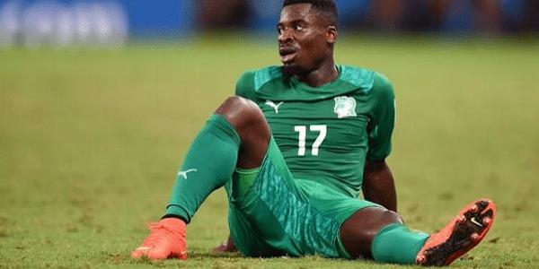 PSG – Aurier menace de boycotter la sélection de Côte d'Ivoire