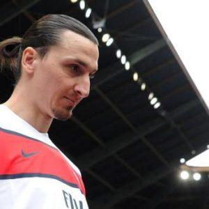 Ibrahimovic a boudé le PSG