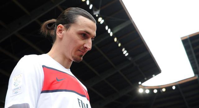 """PSG - Ibrahimovic a """"boudé"""" après une sanction financière"""