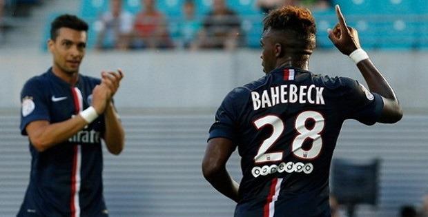 Mercato - Des prétendants en Bundesliga pour Bahebeck
