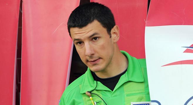 Ligue 1 - L'arbitre de Lens - PSG est connu