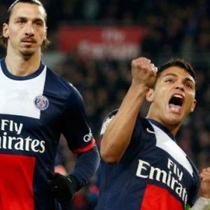 Composition de FC Nantes - PSG