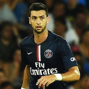 PSG - Pastore suspendu pour la finale de Coupe de France
