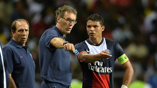 "Interview exclusive, Henri Ghnassia: l'intervention de Thiago Silva avait ""du sens"" et est positive"