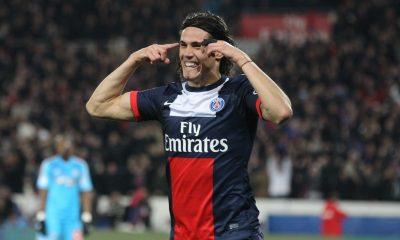 """Cavani aime la pression au PSG, cet """"immense projet sportif"""" et assure du spectacle face au Barça"""