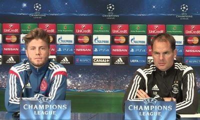 """LDC - L'Ajax promet une """"vraie lutte sur le terrain"""""""
