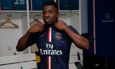 """PSG - Officiel, l'option d'achat levée pour Serge Aurier, """"une grande fierté"""""""