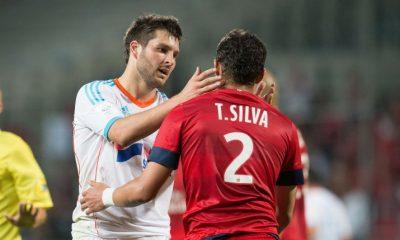 Thiago Silva, du respect mais pas de peur face à l'OM et Gignac