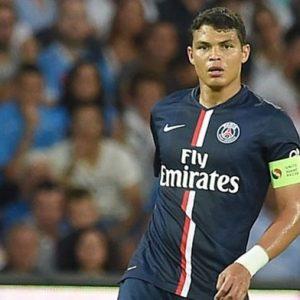 CDF - Des doutes pour Thiago Silva, le maillot de la finale dévoilé