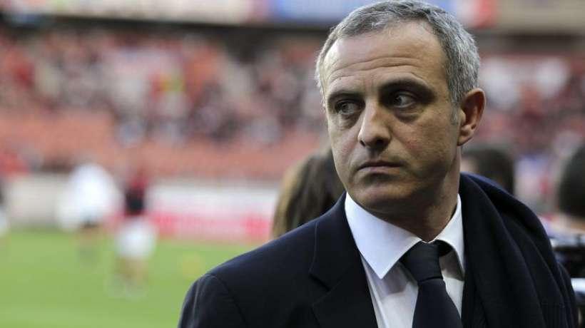 CDF-Alain Roche: Les joueurs du PSG? «Un rouleau compresseur»
