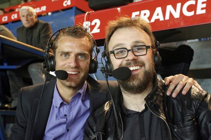 """Bruno Salomon """"Le PSG en finale de la Youth League, c'est un signe important"""