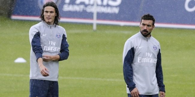 """PSG - Marles """"il y a une quinzaine de joueurs que je qualifierais de très professionnels"""""""