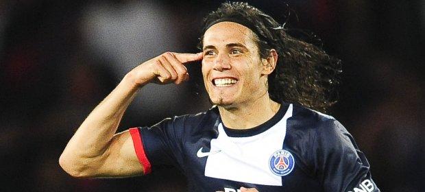 Mercato - 40M€ + Cavani pour Pogba, la rumeur improbable