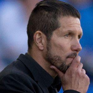 """Simeone """"Je n'ai rencontré personne pour quoi que ce soit"""", la Premier League et la Serie A lui plaisent"""