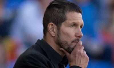 Diego Siemone au PSG, une piste à oublier.