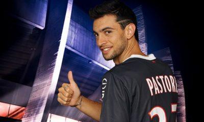 """PSG - Pastore """"le joueur le plus créatif du monde"""""""