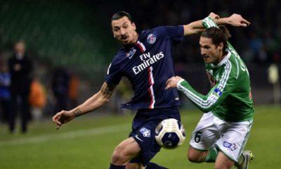 Les notes du PSG pour la victoire à Saint-Etienne