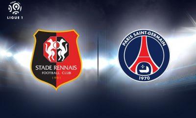 PSG - Rennes : Les compositions officielles