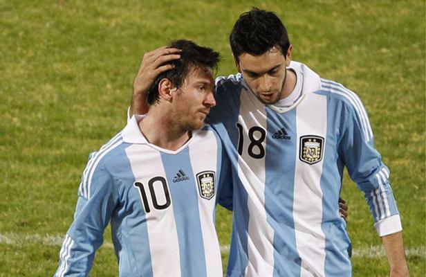 PSG - Pastore nouvel atout de l'Argentine