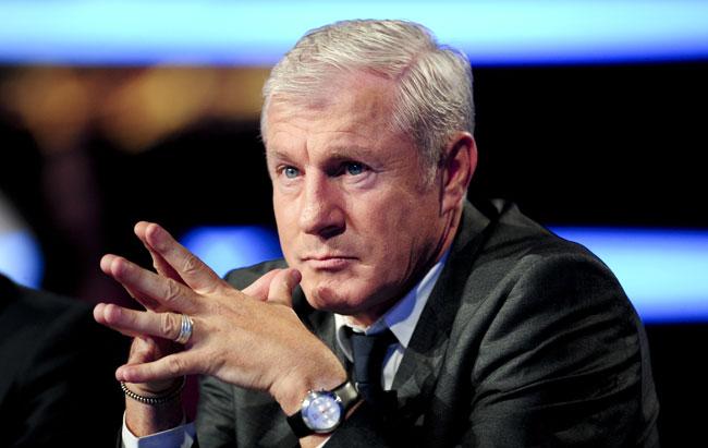 """Euro 2016 - Fernandez """"Pour l'équilibre de l'équipe, je sacrifie Matuidi"""""""