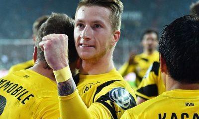 Mercato - Le PSG suivrait toujours Reus, le Barça et le Real comme concurrents