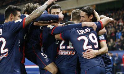 Ligue 1 - PSG - Rennes, les groupes, un seul blessé côté parisien