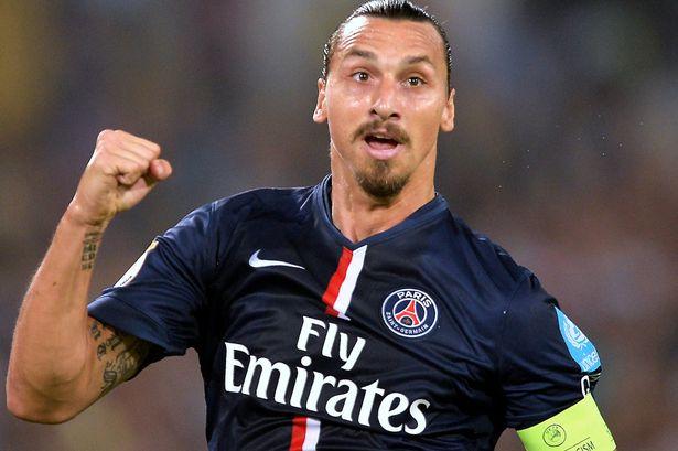 """Ibrahimovic n'a pas parlé de départ ou de prolongation, mais """"rallonge"""" et avenir au Qatar"""