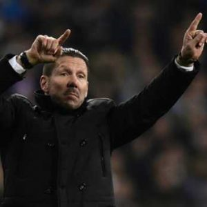 France Football: Le PSG veut Simeone et Griezmann ou Emery et Monchi