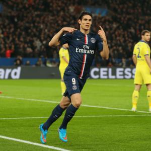 PSG - Cavani revient sur son égalisation face à Chelsea, un but décisif
