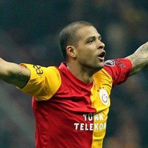 """Felipe Melo """"j'avais un pré-accord avec le PSG"""" mais Galatasaray a fait une """"offre importante"""""""