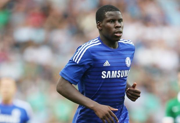 Chelsea concède le nul sur sa pelouse et perd Zouma sur blessure