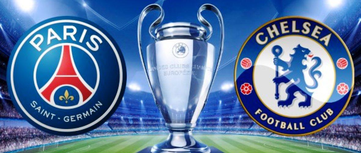 LDC - Chelsea est déçu de ne pas pouvoir emmener plus de fans à Paris