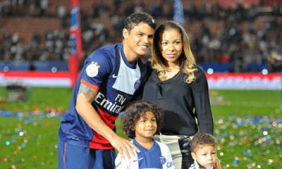 PSG - Thiago Silva a besoin des supporters
