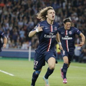 """PSG - David Luiz """"il faut avoir la mentalité de gagner chaque jour, chaque match, chaque compétition"""""""