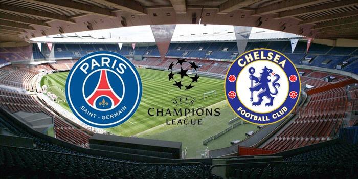 PSG / Chelsea vu du Parc: la Ligue des Champions c'est (trop) différent