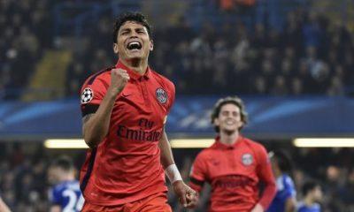 Thiago Silva, Au mois de mars, ça repart !