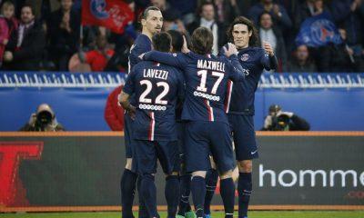 L1- Trop fort pour Lens, Paris fonce sur Chelsea !