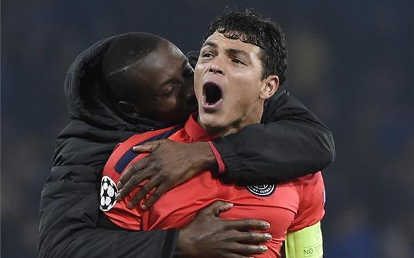 """LDC - Mourinho admet un PSG """"meilleur"""", Rooney impressionné"""