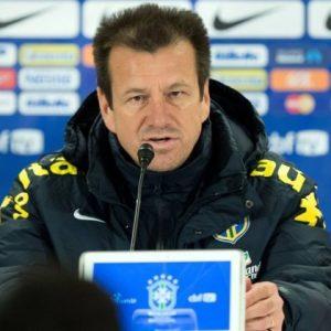 Dunga officiellement limogé du poste de sélectionneur du Brésil