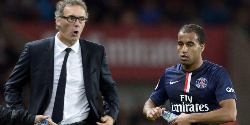 Riolo complimente le PSG et Lucas lors d'une comparaison avec Ntep
